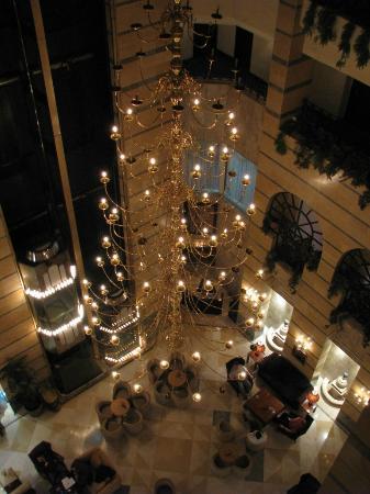 Imperial Palace Hotel: Lobby