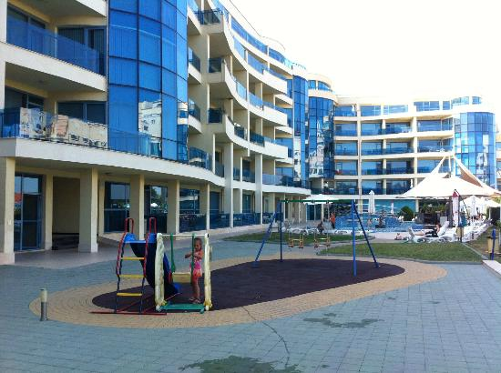 Photo of Marina Holiday Club Pomorie