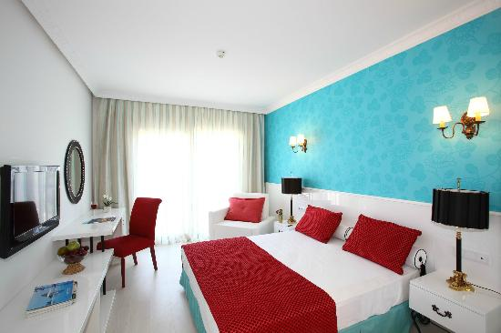 Mio Bianco Resort: standart Room