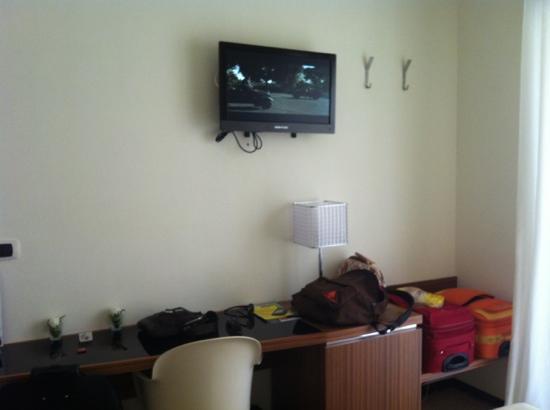 Hotel Carla: camera