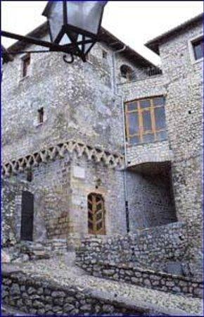 Hotel Principe Serrone: bello e caratteristico