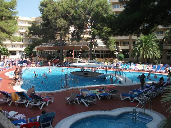 Hotel Jaime  Salou Tripadvisor