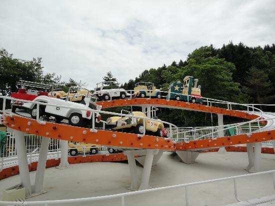 Kitami, Japón: フリーウェイ