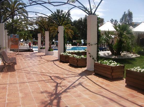 Iberostar Ciudad Blanca: Hotel