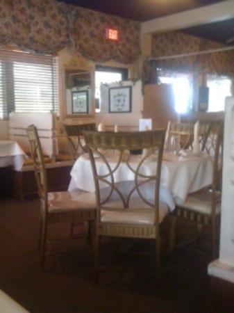 Sealand Restaurant