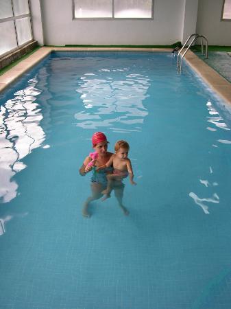 Balneario Banos de Benasque: pool