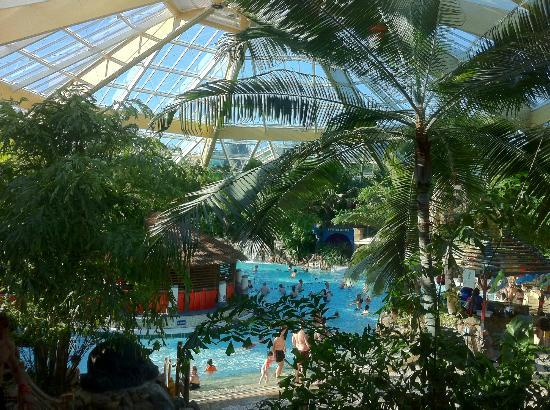 Hotels Near Sherwood Forest Centre Parcs