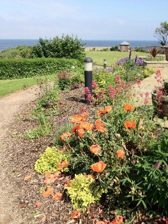 Golf View Hotel & Spa: Walk to Beach