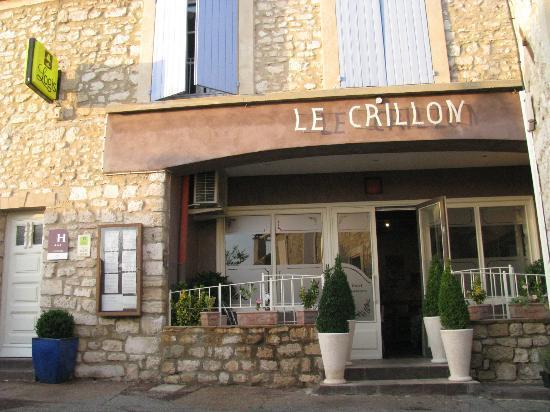 Le Crillon Hotel: Le Crillon