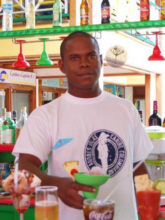 Cafe Bar Jet Set : elmejor coctel de la isla