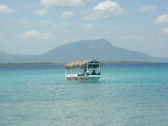 Sosua Ocean Village: вид
