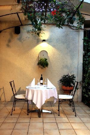 Capricornian Restaurant