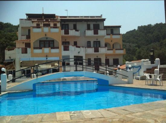 Anema by the Sea Guesthouse: Anema by the Sea Apartments