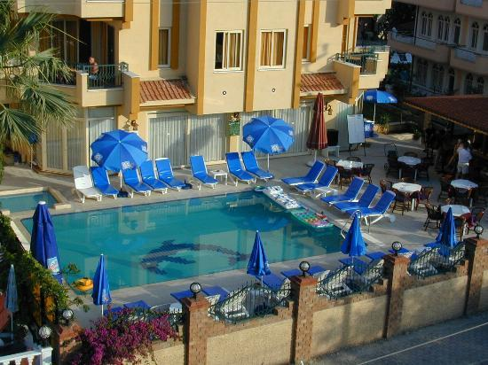 Sebnem Apart Hotel Updated 2019 Prices Apartment Reviews And Photos Marmaris Turkey Tripadvisor