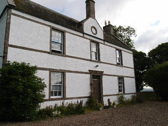 Balmashanner Bed and Breakfast: Das B&B