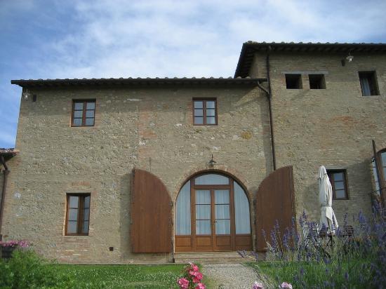 Borgo Tollena: Lunario