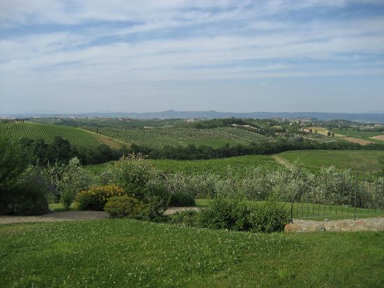 Borgo Tollena: Gorgeous property!