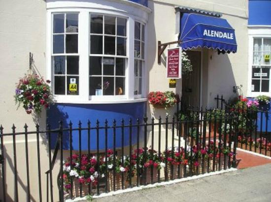 The alendale guest house weymouth dorset b b reviews - Hotels in weymouth with swimming pool ...