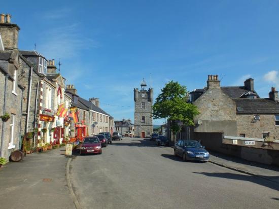 The Glenfiddich Restaurant: Church Street