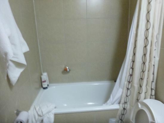 INFINITY by Ameristar: bañera