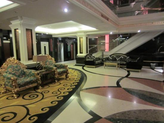 Fairtex Sports Club Hotel: Hotel 3
