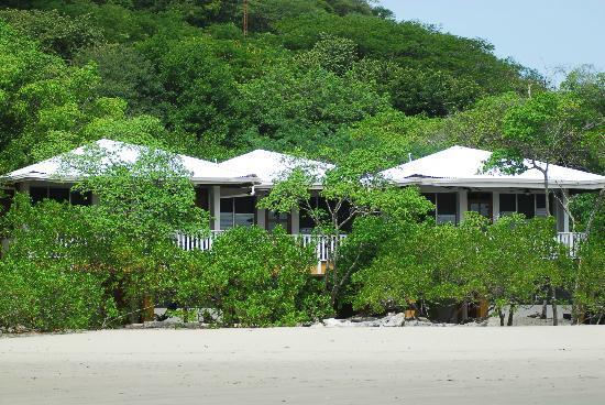 Parque Maritimo el Coco: Apartamentos los Cangrejos - Beach front