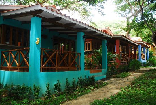 Parque Maritimo el Coco: Apartamento los Volcanes