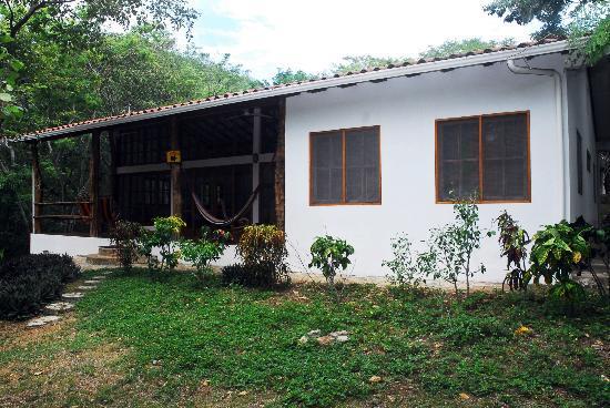 Parque Maritimo el Coco: Casa Tortuga