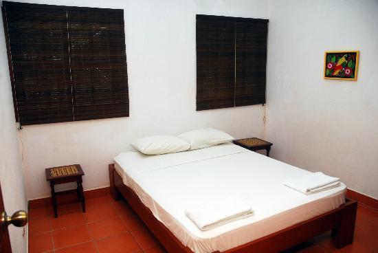 Parque Maritimo el Coco: Casa Tortuga - Second room