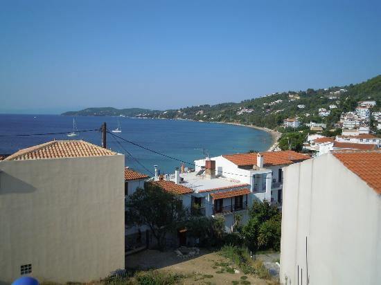 View picture of hotel aria skiathos town tripadvisor for Skiathos town hotels