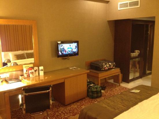 Hotel Ciputra Jakarta: Room