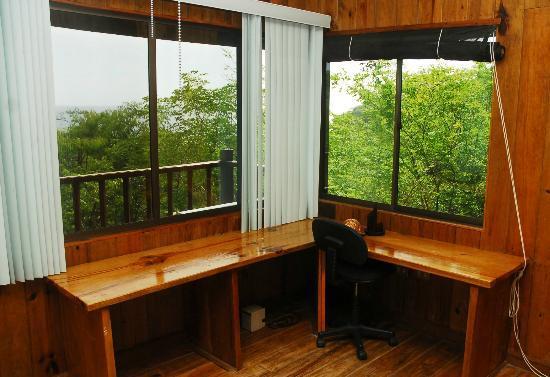 Parque Maritimo el Coco: Casa Payacalli - Master Room