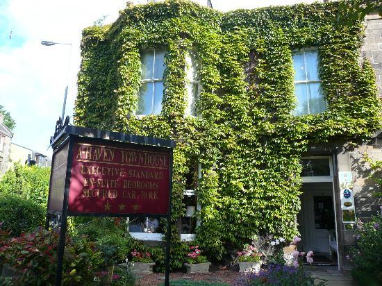 A-Haven Townhouse Hotel : A Haven Townhouse