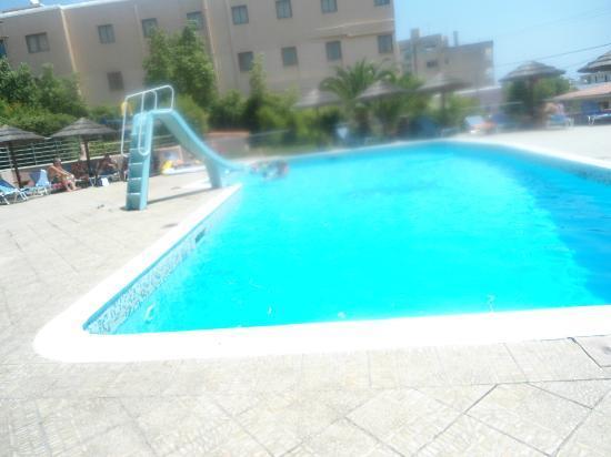 Photo of Hotel Magda Agia Marina