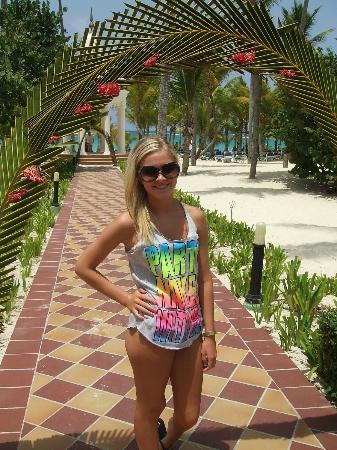 Hotel Riu Palace Punta Cana: Gazebo