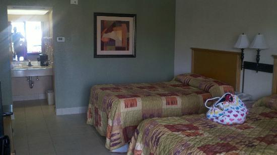 Champions World Resort: Standard Room