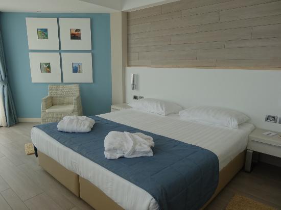 Lafodia Hotel & Resort: Chambre supérieure