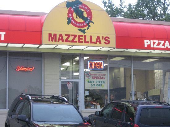 Mazzella S Italian Restaurant Wilmington De Wilmington De