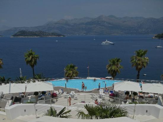 Lafodia Hotel & Resort: Piscine