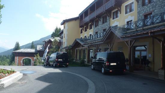 Club Med Valmorel照片