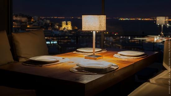 Silk Club : Dinner or Drinks