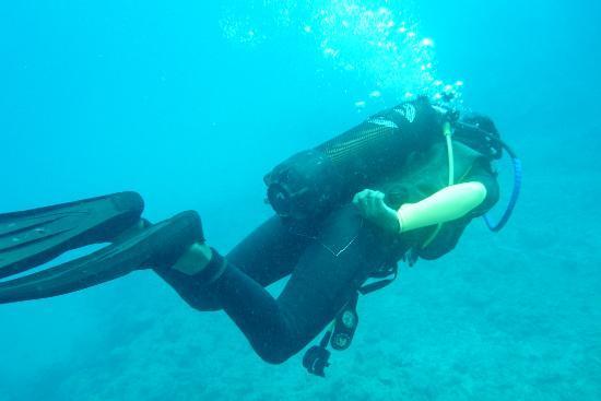 Tamarin OceanPro Divingcenter