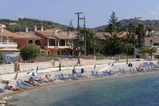 Photo of Kalamionas Apartments Kassiopi