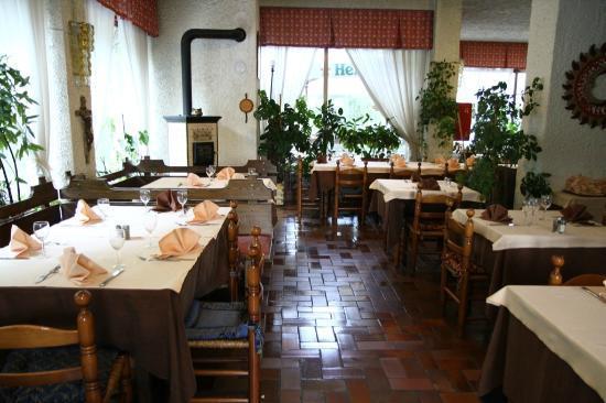 Hotel Longarone Italien