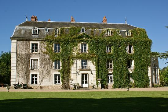 Photo of Chateau du Vau Ballan Mire