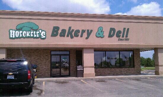 It Ok Review Of Hoeckele S Bakery And Deli Perryville