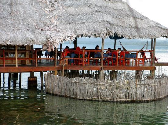 Yandup Island Lodge 사진