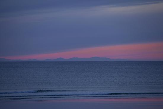 All The Beach You Can Eat: alaska_view
