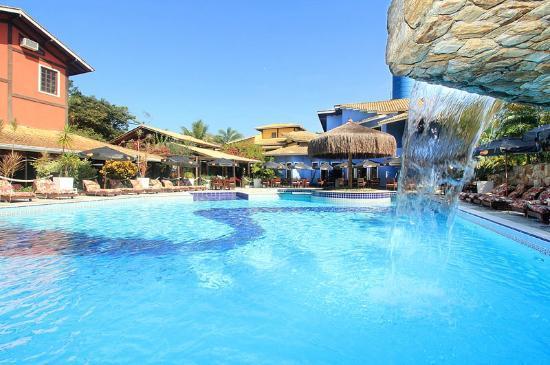 Salvetti Praia Hotel: Piscina adulto