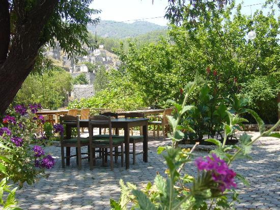 Sarnic : An oasis of peace and tranquility